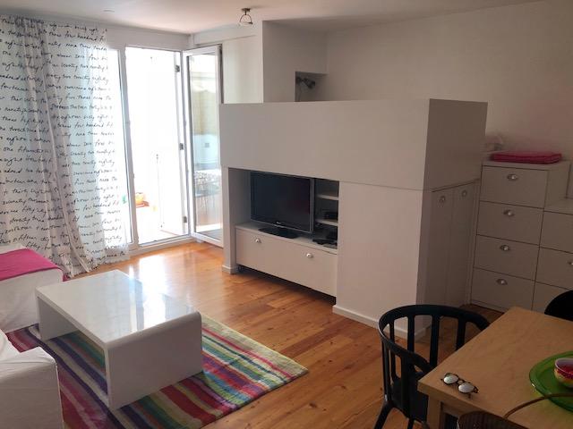 Studio apartman, Zenta – najam