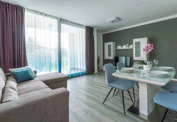 Luksuzni apartmani za dugoročni najam – Solin