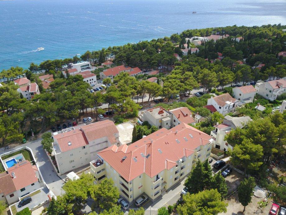 Prodaja apartmana u Bolu na otoku Braču – TOP PONUDA